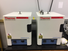 ThermoScientific Lindberg Blue Box Furnaces