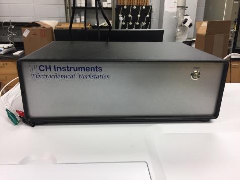 CHI 660E