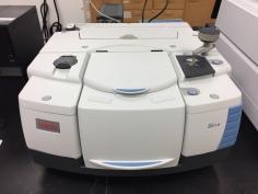 ThermoScientific iS-50 FTIR