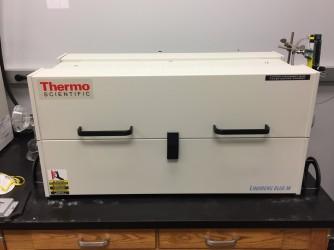 ThermoScientific Lindberg Blue Tube Furnace