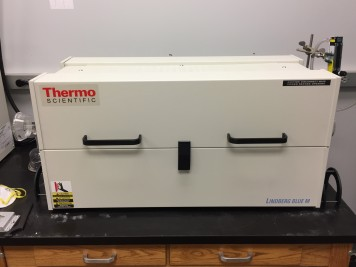 ThermoScientific Lindberg Blue Tube Furnace