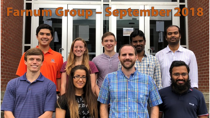 Group - Sept 2018